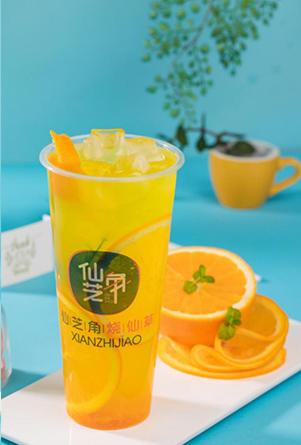 鄂尔多斯水果茶