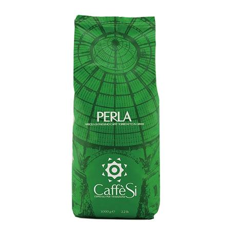 Caffe-Si-Perla珍珠系列