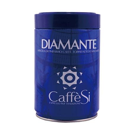 Diamante钻石系列-香浓咖啡250G
