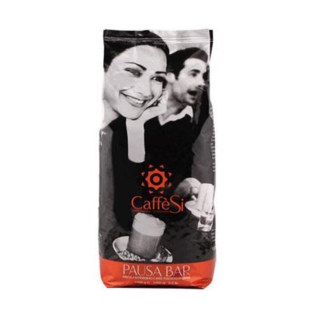 Pausa-Bar保萨巴系列-浓醇咖啡